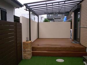 充実したプライベート空間のために・・・③ 浜松市中区A様邸 ...